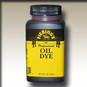 Oil Dye