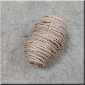 Flettet lintråd 15 meter