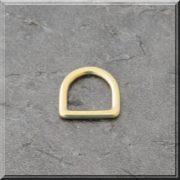 D-ring messing stor1