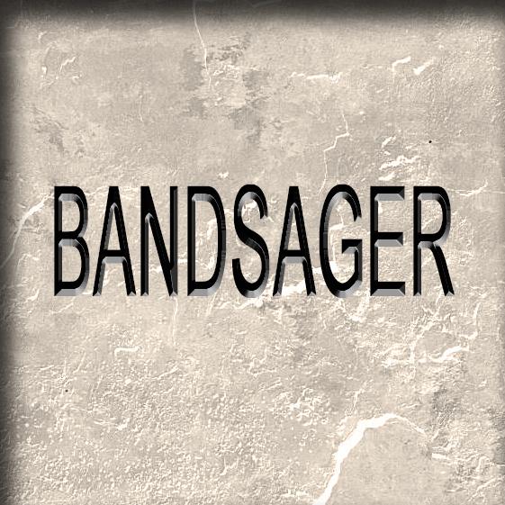 BANDSAGER