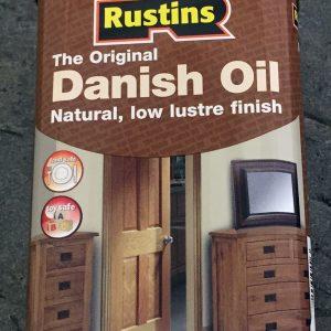 Danich oil