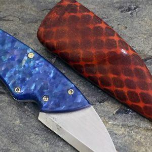 Lommekniv 2d