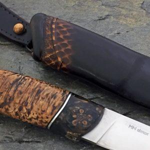 Brukskniv kniv elmaxblad elmax