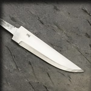 Knivblad smidd laminert Staskniv tollekniv