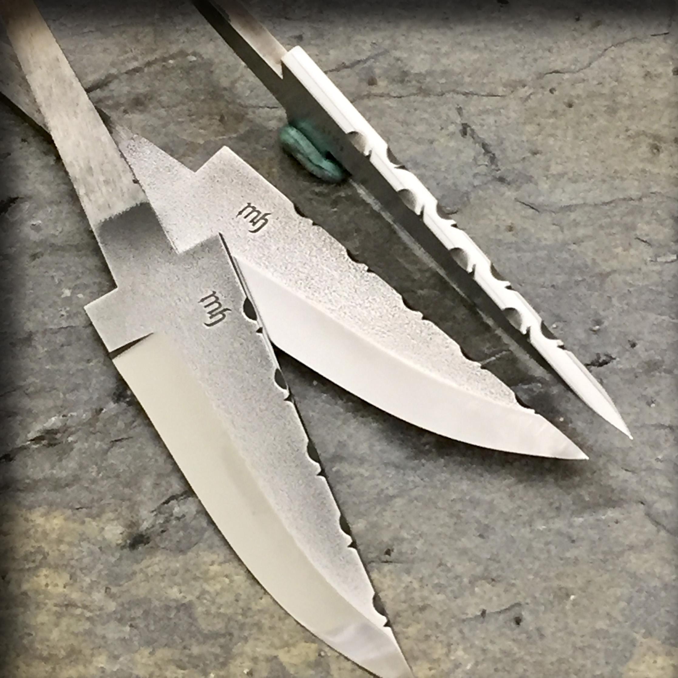 knivblad rustfritt aebl